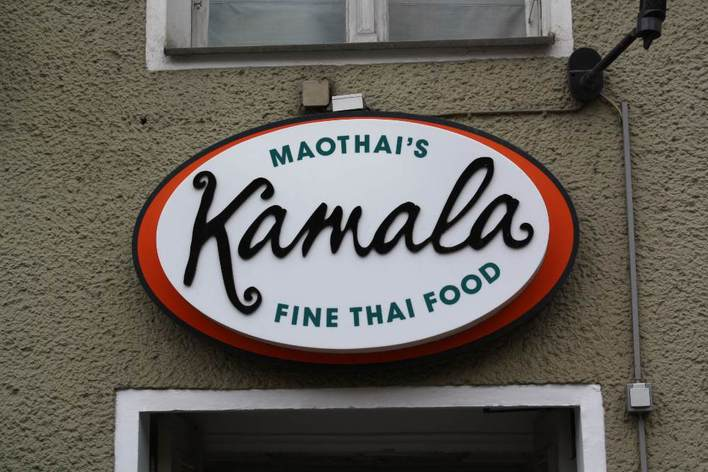 Kamala Fine Thai Food