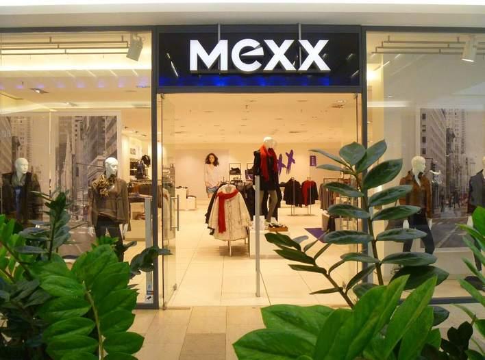 MEXX WOMAN STORE - Spandau Arcaden