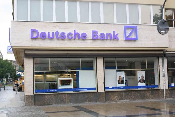Deutsche Bank - Tauentzienstraße