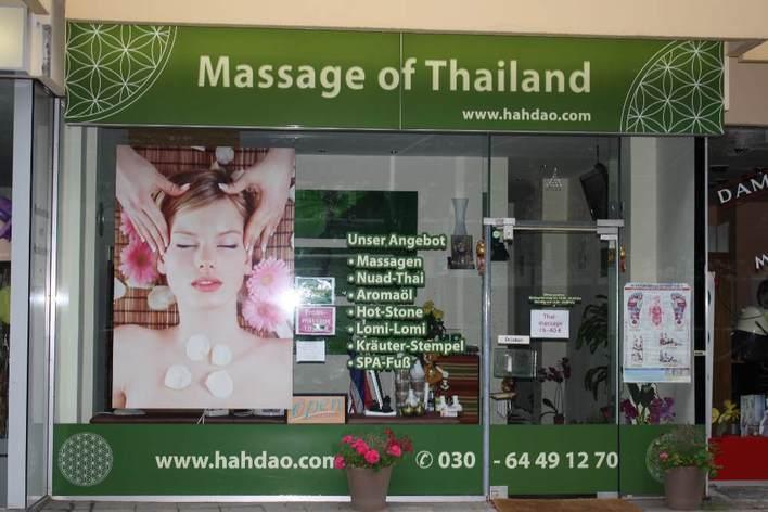 Thailin Thaimassage