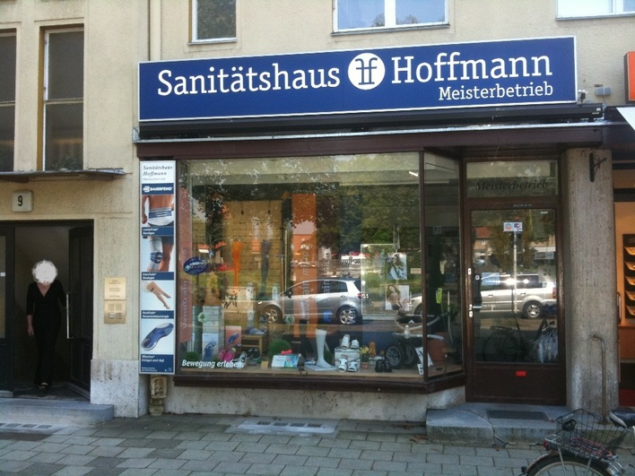 Sanitätshaus Hoffmann