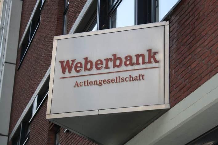 Weberbank AG