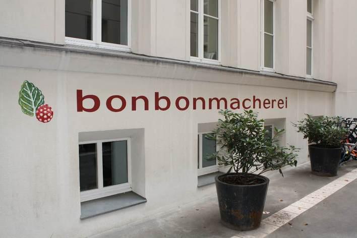 Bonbonmacherei