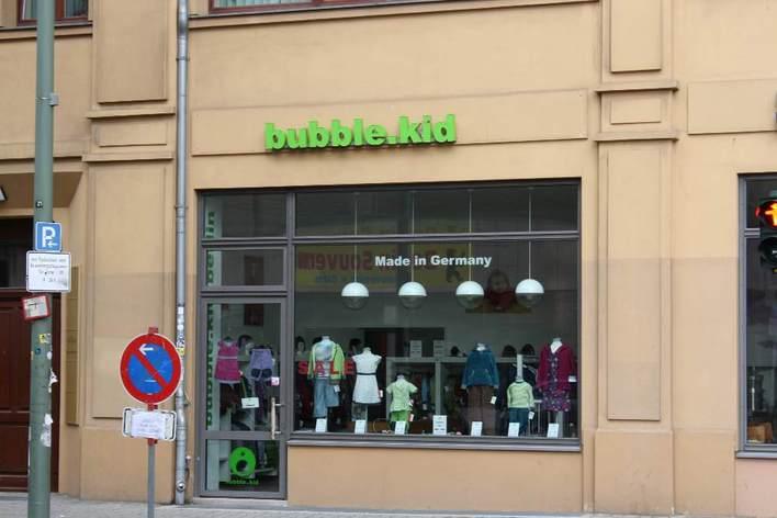 bubble.kid berlin