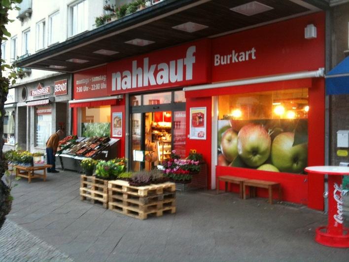 nahkauf am Steubenplatz