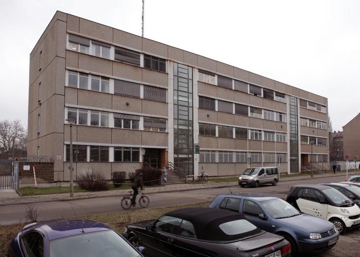abschnitt 13 polizeidirektion 1 in berlin pankow kauperts. Black Bedroom Furniture Sets. Home Design Ideas