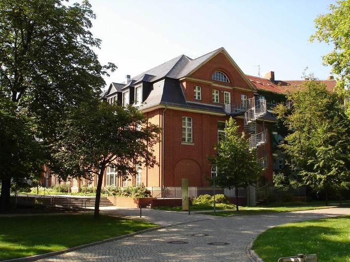 Haus der Akademie für Fort- und Weiterbildung am EGZB