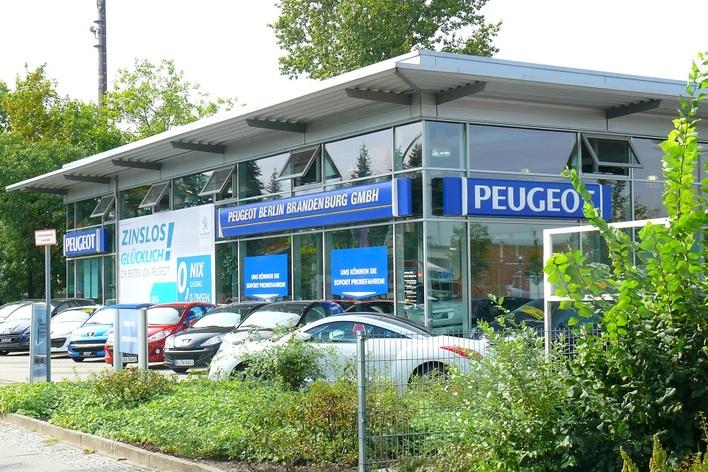 Peugeot Autohaus