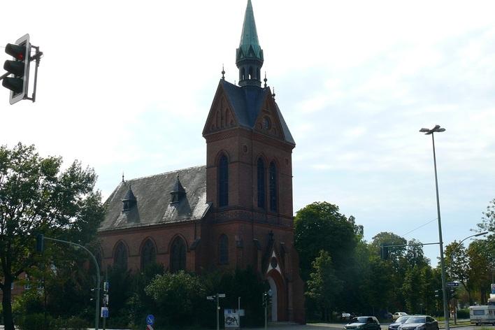 Evangelische Melanchthon-Kirchengemeinde