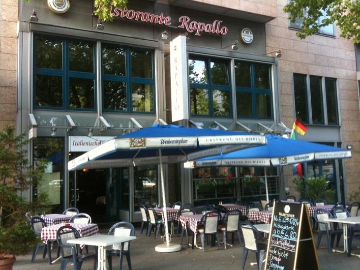 Ristorante Rapallo