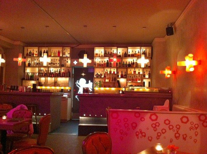 Mutter Berlin - Kult-Bar in Berlin