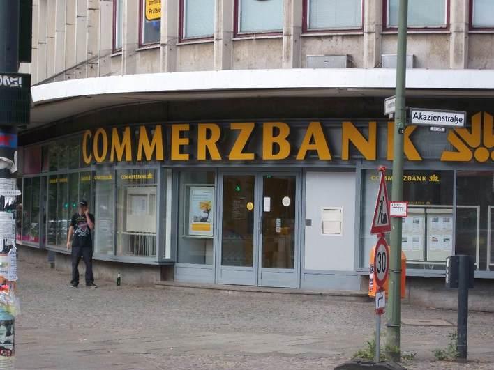 Commerzbank AG - Hauptstraße