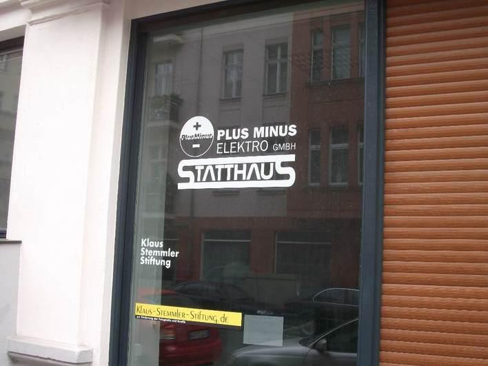 Plus-Minus Elektro GmbH