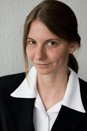 Rechtsanwältin Irina Küßner