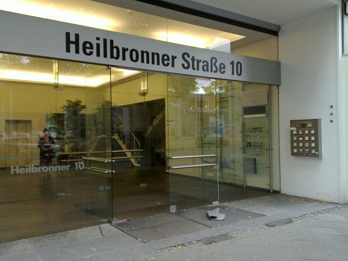 Heilbronner Straße 10