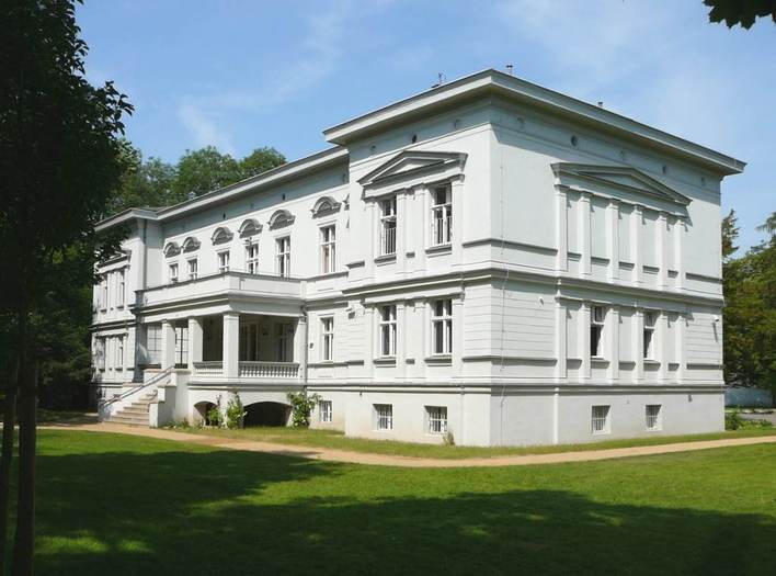 International School Villa Amalienhof