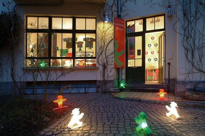 AMPELMANN Galerie Shop - Hackesche Höfe
