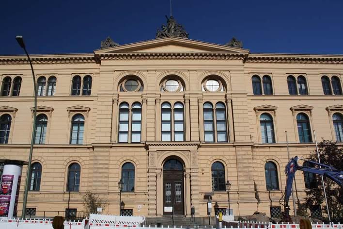 Sozialgericht Berlin