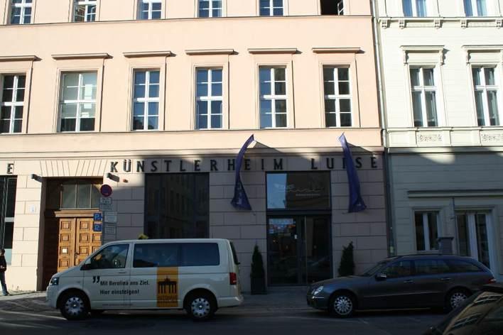 Art Luise Kunsthotel