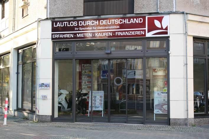 Lautlos durch Deutschland GmbH