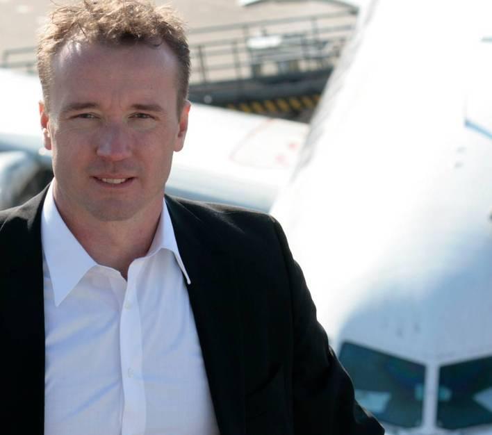 Gunnar Voerster, Chef von Voerst Class