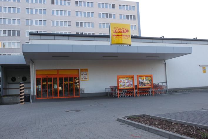 Netto Marken-Discount - Storkower Straße