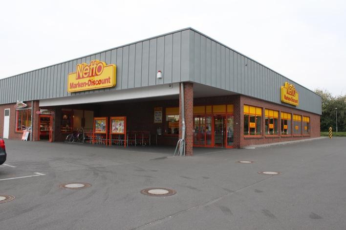 Netto Marken-Discount - Hellersdorfer Straße