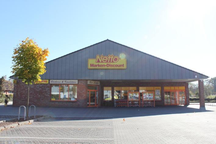 Netto Marken-Discount - Späthstraße