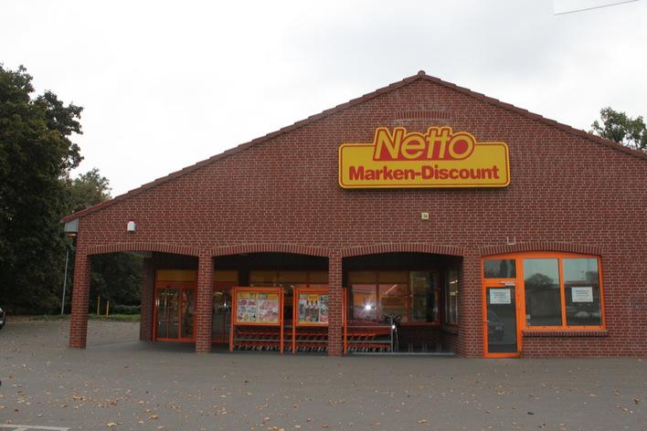 Netto Marken-Discount - Alt-Kaulsdorf