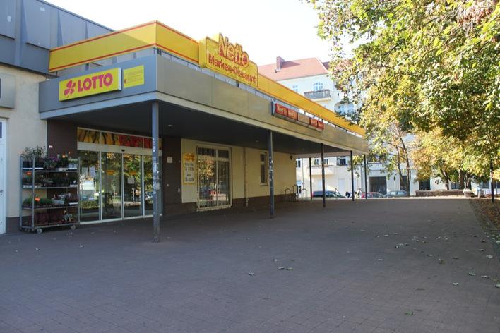 Netto Marken-Discount - Corinthstraße