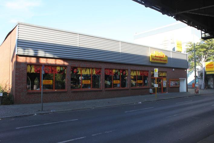 Netto Marken-Discount - Gitschiner Straße