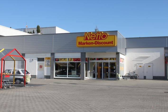 Netto Marken-Discount - Tempelhofer Weg