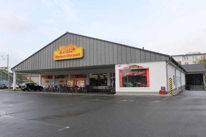 Netto Marken-Discount - Seegefelder Weg