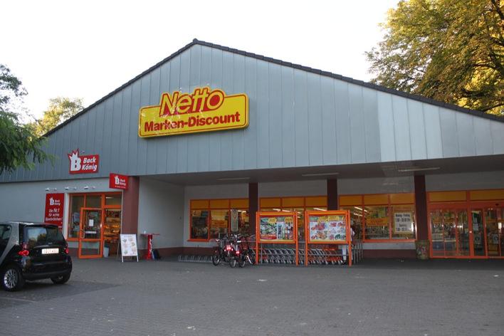 Netto Marken-Discount - Lehrter Straße