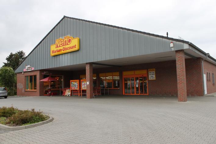 Netto Marken-Discount - Brunsbütteler Damm