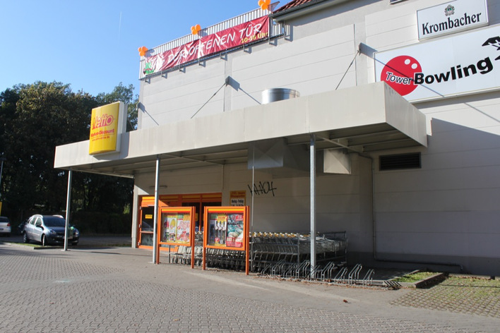 Netto Marken-Discount - Köpenicker Straße