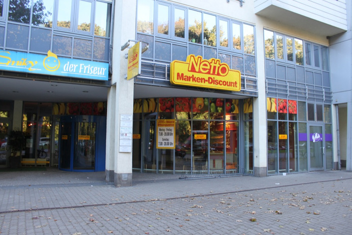 Netto Marken-Discount - Am Treptower Park