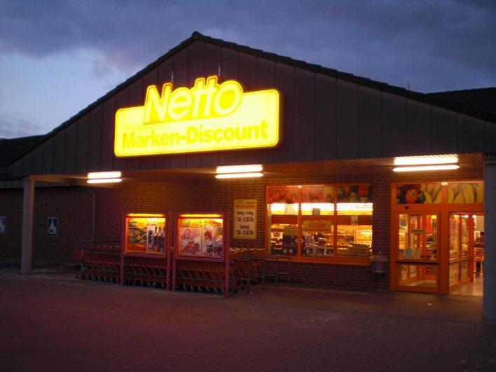 Netto Marken-Discount - Müggelheimer Damm