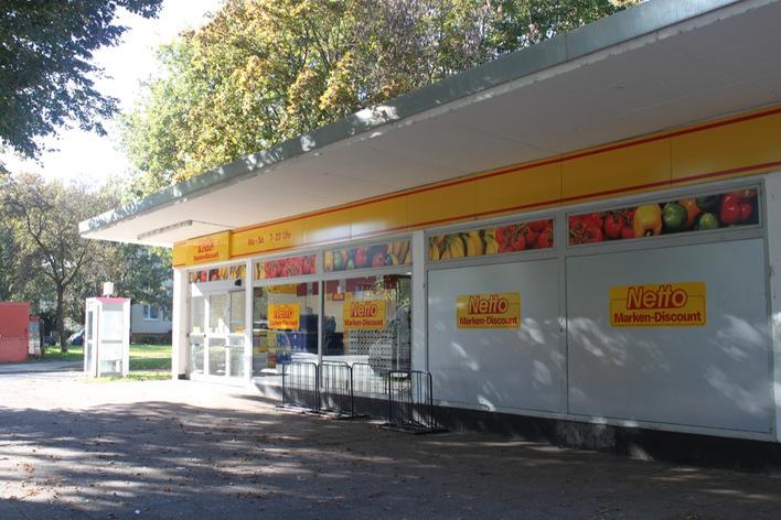 Netto Marken-Discount - Dammweg