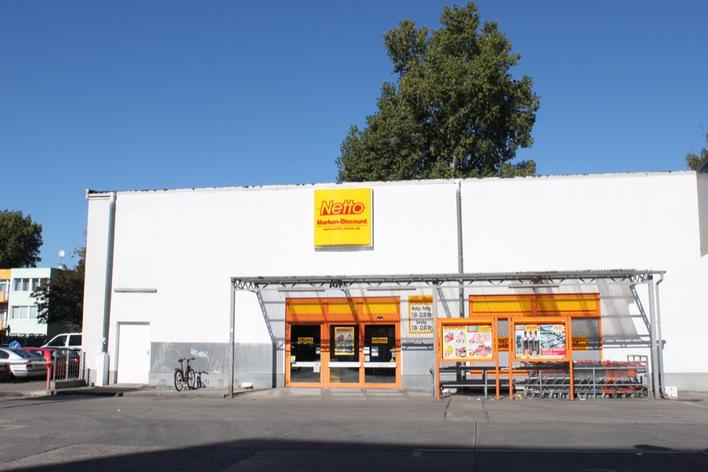 Netto Marken-Discount - Gotlandstraße