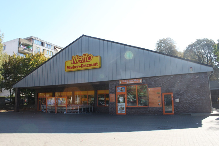 Netto Marken-Discount - Wollankstraße