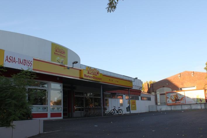 Netto Marken-Discount - Conrad-Blenkle-Straße