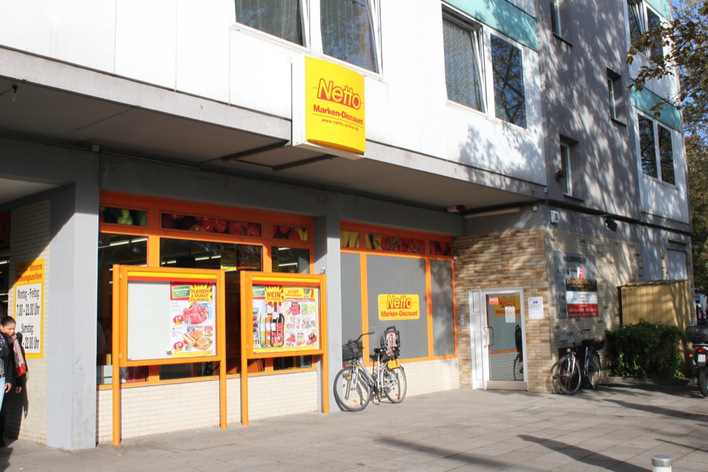 Netto Marken-Discount - Halemweg