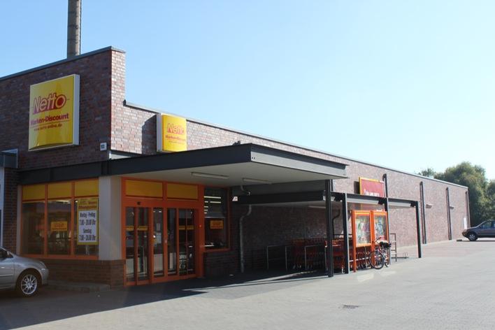 Netto Marken-Discount - Hauptstraße