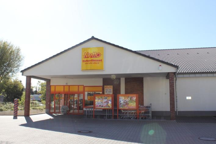 Netto Marken-Discount - Scharnweberstraße