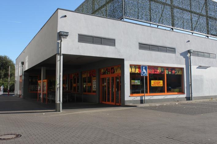 Netto Marken-Discount - Wildenbruchstraße