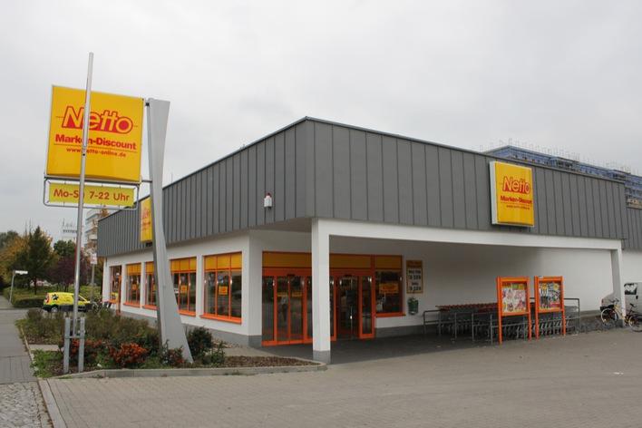 Netto Marken-Discount - Martha-Arendsee-Straße