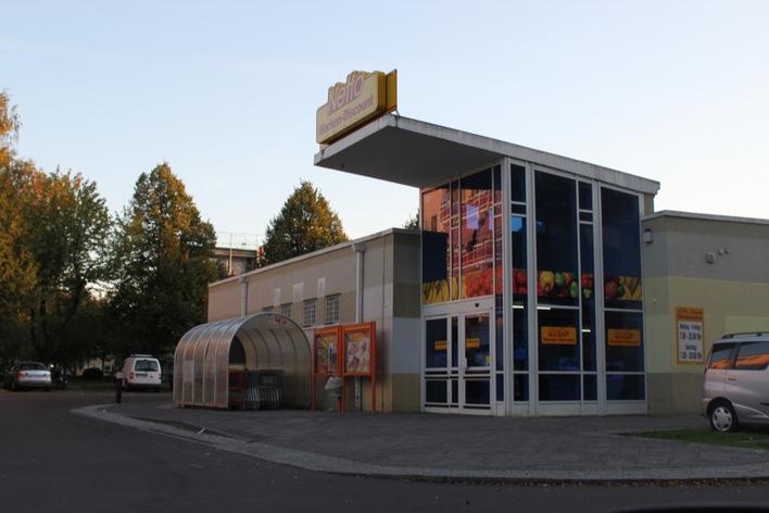 Netto Marken-Discount - Gounodstraße