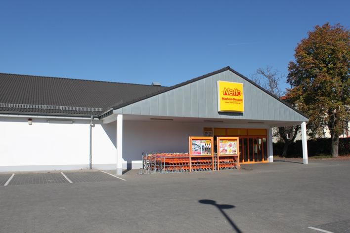 Netto Marken-Discount - Blankenburger Straße