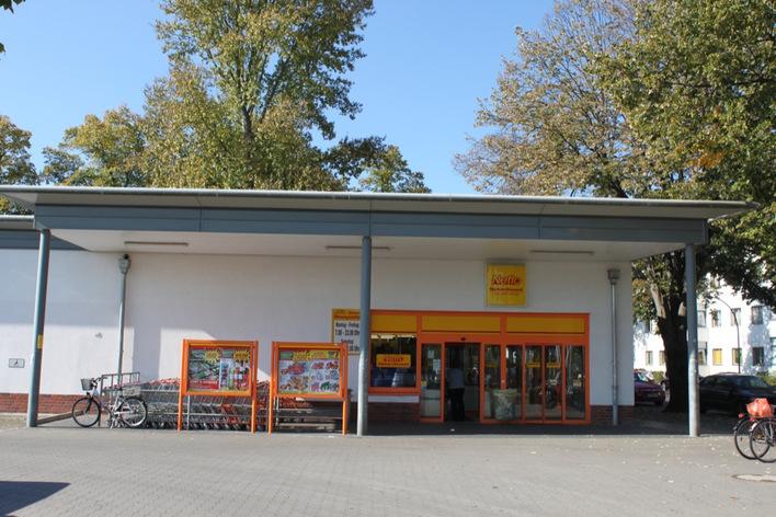 Netto Marken-Discount - Emmentaler Straße